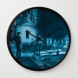 Eternal Wall Clock