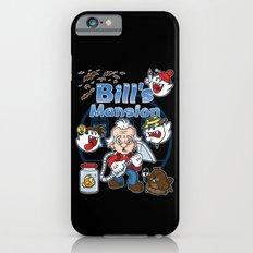 Bill's Mansion iPhone 6s Slim Case