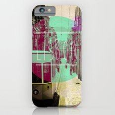 Lisbon iPhone 6s Slim Case