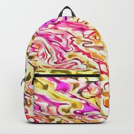Dipped Down Backpack