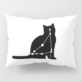 capricorn cat Pillow Sham