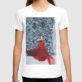 Magic world T-shirt