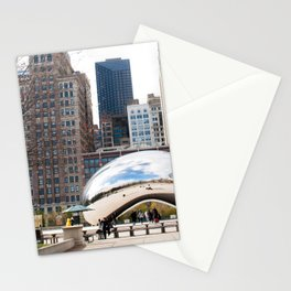 Chicago, 2014 Stationery Cards