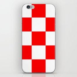 Labbu iPhone Skin
