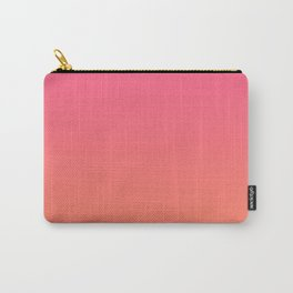 Summer Zing Carry-All Pouch