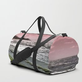 Slippery Beach Wonder Duffle Bag