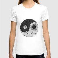 moonrise T-shirts featuring Moonrise by Daniac Design