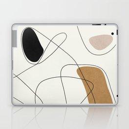 Thin Flow II Laptop & iPad Skin