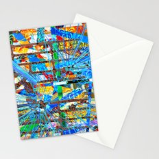 Ally (Goldberg Variations #6) Stationery Cards
