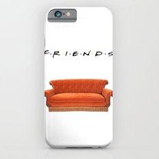 Friends Slim Case iPhone 6s