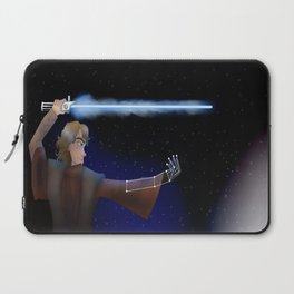 The Afterman Laptop Sleeve