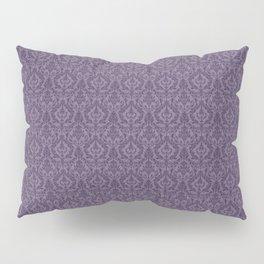 Posh Purple Pillow Sham
