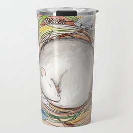 Nest of Treasures Travel Mug
