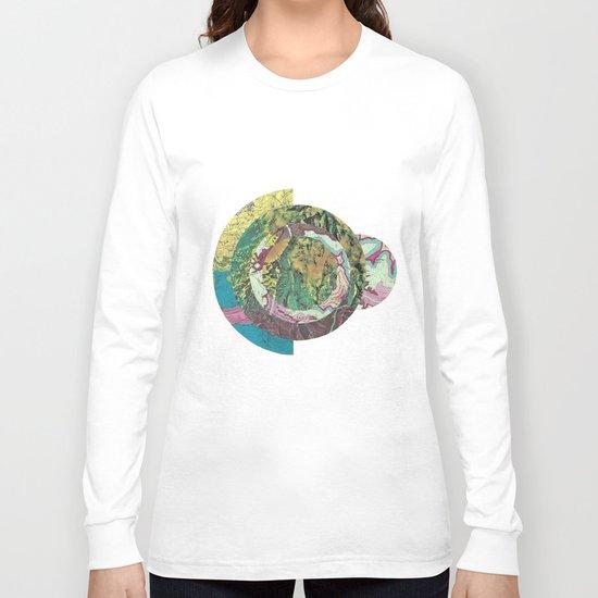 Topography Long Sleeve T-shirt