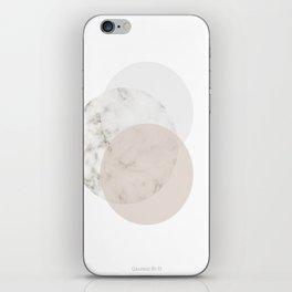 YOKA III iPhone Skin