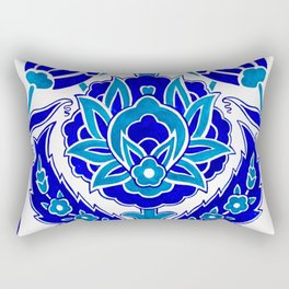 Turkish Design Rectangular Pillow