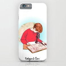 Science! Slim Case iPhone 6s