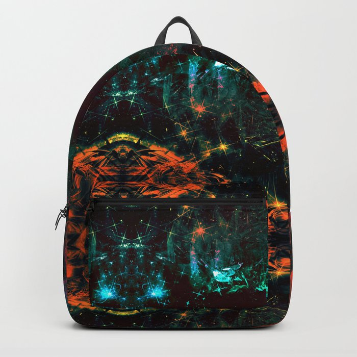 Mitochondria Backpack