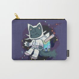 BTSK - SPACE CADET Carry-All Pouch
