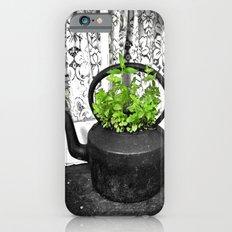 Herbal Tea Slim Case iPhone 6s