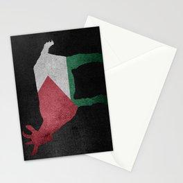 Palestinian Goat Stationery Cards