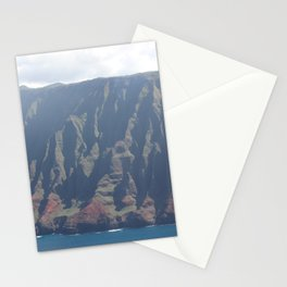 Na Pali Coast Stationery Cards
