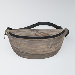 Wood texture - wooden background 2 Fanny Pack