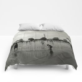 Water Fun Comforters