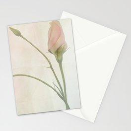 Pax de deux Stationery Cards