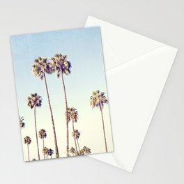 Cali Palms Stationery Cards
