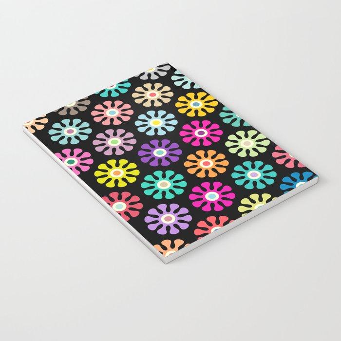 Lovely Pattern VIII Notebook