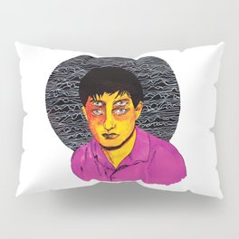 Double Vision Pillow Sham