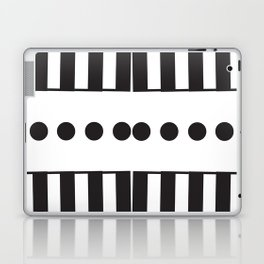 """Dot Your j's - The Didot """"j"""" Project Laptop & iPad Skin"""
