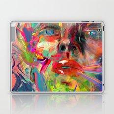 Lyka Laptop & iPad Skin