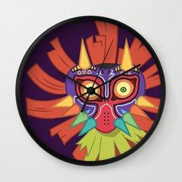 Mischief Maker Wall Clock
