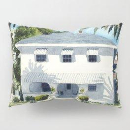 102 NW 15th Street Pillow Sham
