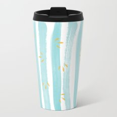 Life is Golden Travel Mug