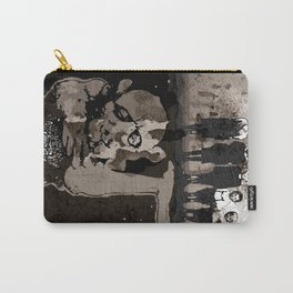 The GARGOYLE and the LOST GENERATION Carry-All Pouch