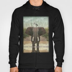 friends for life 03 Hoody
