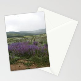 Near Angel Fire, NM Stationery Cards