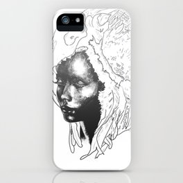 Old Soul iPhone Case