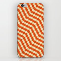 Midcentury Pattern 03 iPhone & iPod Skin