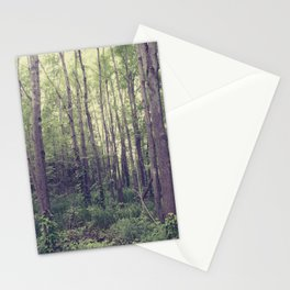reach. Stationery Cards