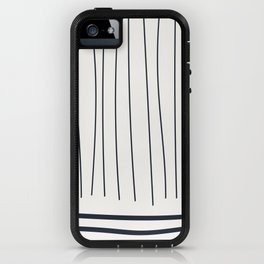 Coit Pattern 76 iPhone Case
