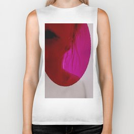 Blood and Kisses Biker Tank