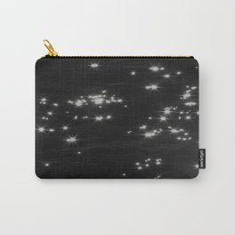 Twilight Waters Carry-All Pouch