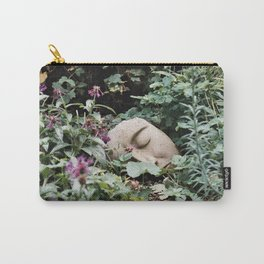 Resting Intuition Carry-All Pouch