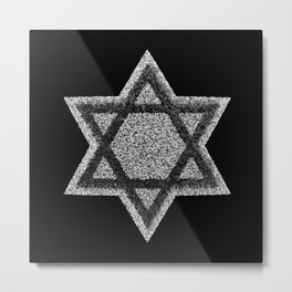 Many Paths of One Humanity - 5 of 7 - Judaism Metal Print
