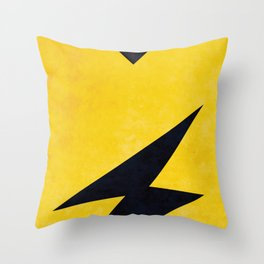 125 Throw Pillow