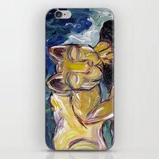 Nittany Lion iPhone & iPod Skin